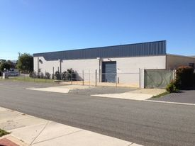 Large Warehouse/office - Only $70sqm