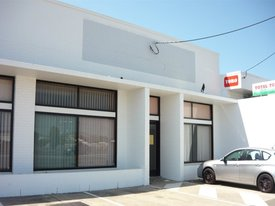 Investment Or Owner Occupy Opportunity - Townsville Office Accommodation