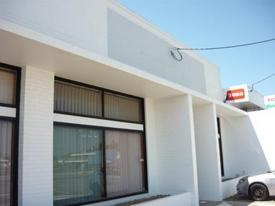 Fully Fitted Office Accommodation - Central Townsville