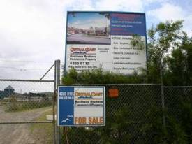 Landmark Site, Industrial Land At West Gosford
