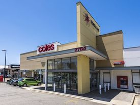 Join Coles And Other National Retailers