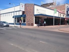 Prime Armidale Retail Landmark Investment
