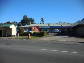 Local Neighbourhood Convenience Centre Morayfield