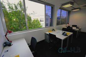 Fully Furnished | Ideal Working Environment | Professional Space