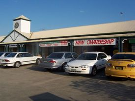 Small Shop/office Busy Road Burpengary
