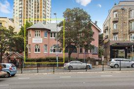 Versatile Building Opportunity In Edgecliff !