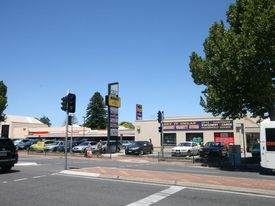 Retail Space In Torrensville Plaza