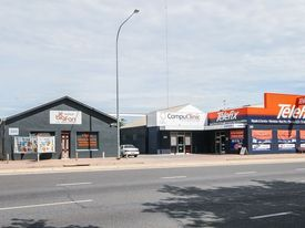 Substantial Leased Commercial Investment